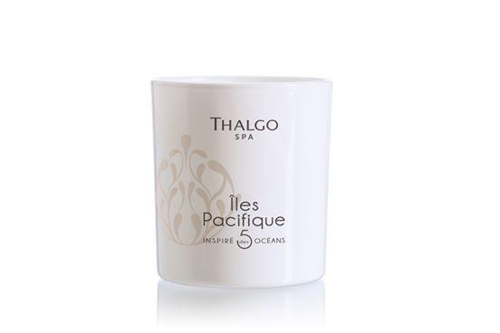 Bougie Parfumée Pacifique