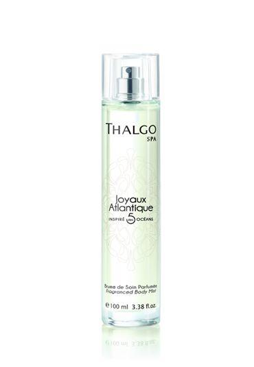 thalgo-cold-cream-marine-Brume Parfumée Apaisante